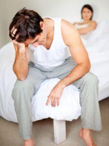 jak się nie stresować podczas stosunku